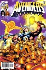 Avengers Infinity (2000) #2
