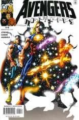 Avengers Infinity (2000) #4