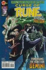 Curse of Rune (1995) #2