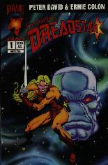Dreadstar (1994-1995) #1 Variant A