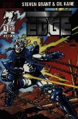 Edge (1994) #1 Variant A