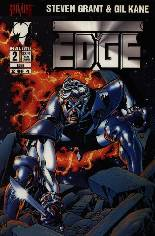 Edge (1994) #2