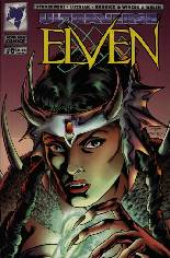 Elven (1994-1995) #0