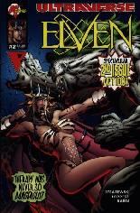 Elven (1994-1995) #2