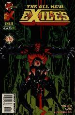 All New Exiles (1995-1996) #9
