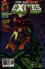 All New Exiles (1995-1996) #11