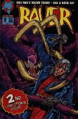 Raver (1993) #2