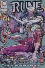 Rune (1994-1995) #0