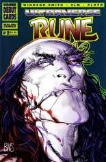 Rune (1994-1995) #2