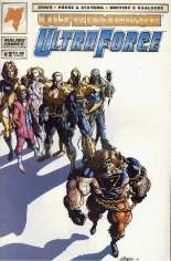 Ultraforce (1994-1995) #2 Variant A