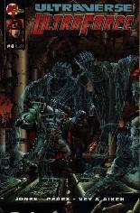 Ultraforce (1994-1995) #4