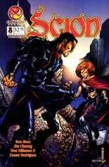 Scion (2000-2004) #8