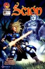 Scion (2000-2004) #10