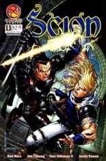 Scion (2000-2004) #13