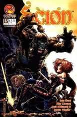 Scion (2000-2004) #15