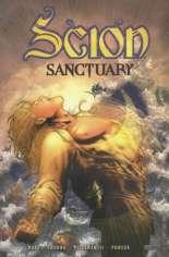 Scion (2000-2004) #TP Vol 4