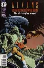 Aliens: Apocalypse - The Destroying Angels (1999) #1