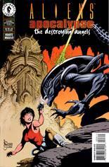 Aliens: Apocalypse - The Destroying Angels (1999) #3