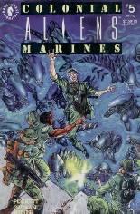 Aliens: Colonial Marines (1993-1994) #5