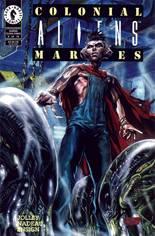 Aliens: Colonial Marines (1993-1994) #9