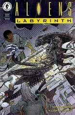 Aliens: Labyrinth (1993-1994) #2