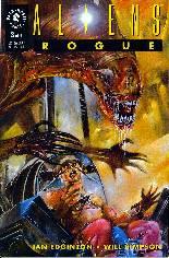 Aliens: Rogue (1993) #3