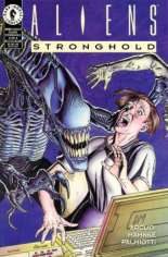 Aliens: Stronghold (1994) #2