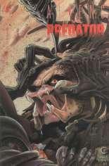 Aliens vs. Predator (1990) #2