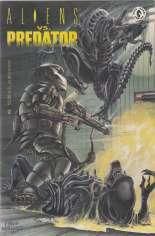 Aliens vs. Predator (1990) #3
