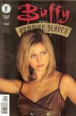 Buffy the Vampire Slayer (1998-2003) #1 Variant E: 2nd Printing