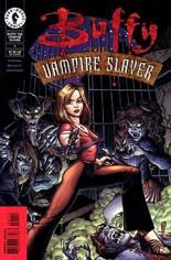 Buffy the Vampire Slayer (1998-2003) #1 Variant A