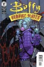 Buffy the Vampire Slayer (1998-2003) #2 Variant A