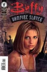 Buffy the Vampire Slayer (1998-2003) #1 Variant B: Photo Cover