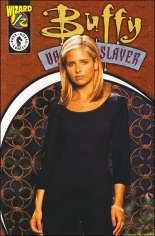 Buffy the Vampire Slayer (1998-2003) #.5 Variant A: Wizard Edition w/ COA