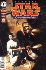 Classic Star Wars Devil Worlds #2