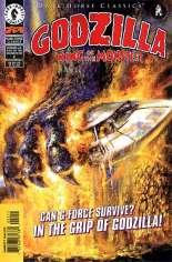 Dark Horse Classics: Godzilla King of the Monsters #2