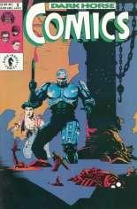 Dark Horse Comics (1992-1994) #2