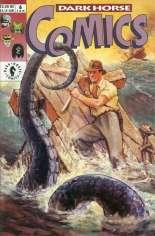 Dark Horse Comics (1992-1994) #6