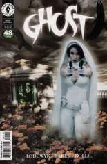 Ghost Special #2