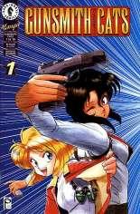 Gunsmith Cats (1995-1996) #1