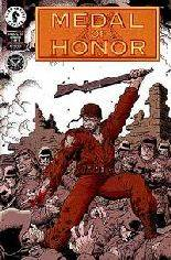 Medal of Honor #2