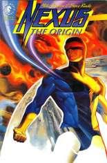 Nexus: The Origin (1992) #1 Variant A
