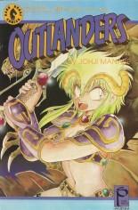 Outlanders (1988-1992) #12