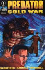 Predator: Cold War #2