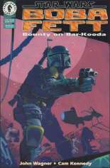 Star Wars: Boba Fett #1: No Issue #