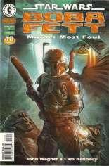Star Wars: Boba Fett #3