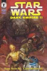 Star Wars: Dark Empire II #5 Variant A