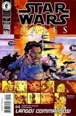 Star Wars Tales (1999-2005) #5 Variant A