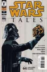 Star Wars Tales (1999-2005) #6 Variant A