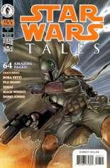 Star Wars Tales (1999-2005) #7 Variant A
